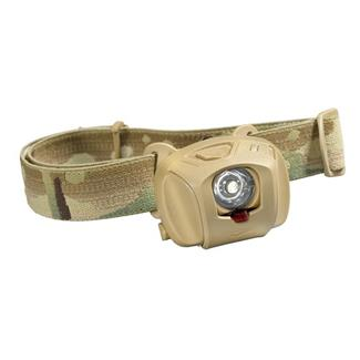 Princeton Tec EOS Tactical MPLS Red / Blue / Green Multicam