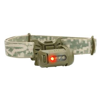 Princeton Tec Fred Tactical MPLS Red Olive Drab