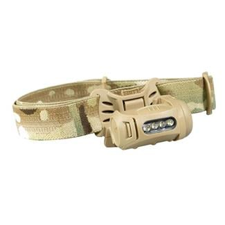 Princeton Tec Fred Tactical MPLS MultiCam Red