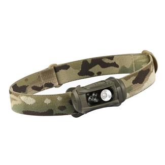 Princeton Tec Remix Headlamp Red Green White MultiCam