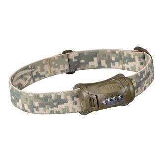 Princeton Tec Fred Headlamp Olive Drab Red
