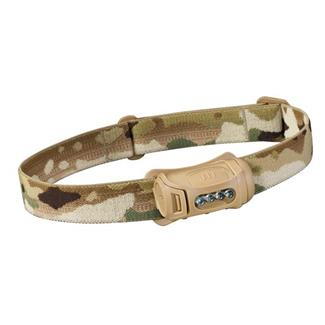 Princeton Tec Fred Headlamp Red Multicam