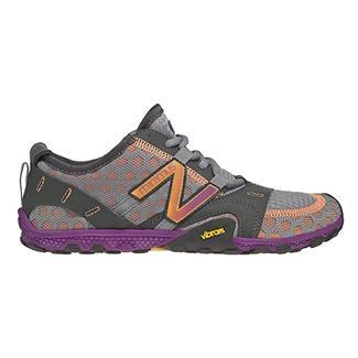New Balance Trail 10v2 Silver / Purple