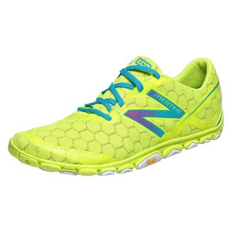 New Balance Road 10v2 Yellow / Blue