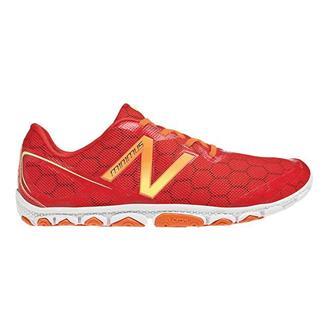 New Balance Road 10v2 Red / Yellow