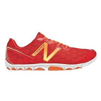 New Balance Road 10v2 Red / Yellow