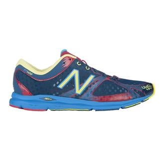 New Balance 1400 Posiedon / Blue / Red