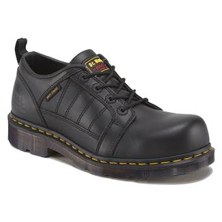 Dr. Martens Flux Defender ST Black
