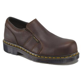 Dr. Martens Flux Resistor Slip-On ST Bark