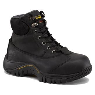 Dr. Martens Heath ST WP Black