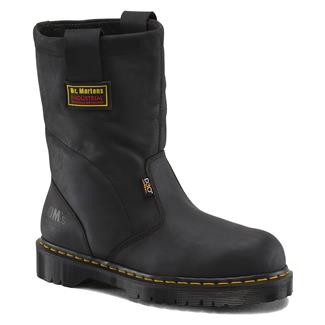 Dr. Martens Icon 2295 Wellington Met ST Black