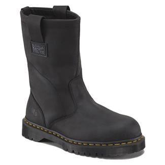Dr. Martens Icon 2295 Wellington ST Black