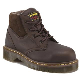 Dr. Martens Icon 7B09 ST Bark / Brown