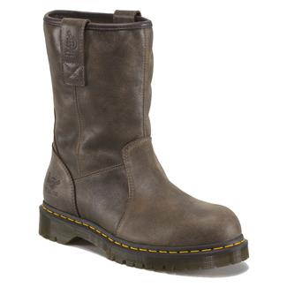 Dr. Martens Icon Denton Rigger ST Brown