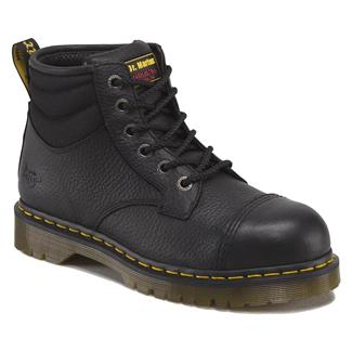Dr. Martens Icon Lyall ST Black
