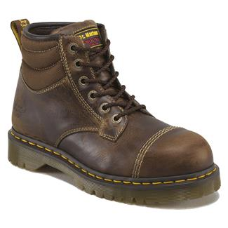 Dr. Martens Icon Lyall ST Tan / Brown
