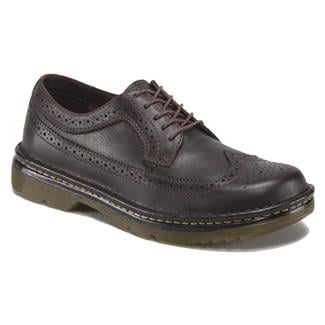 Dr. Martens Service Berkshire Dark Brown