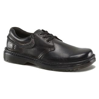 Dr. Martens Service Hampshire Wyoming Black