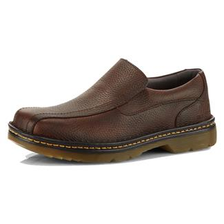 Dr. Martens Service Norfolk Brown