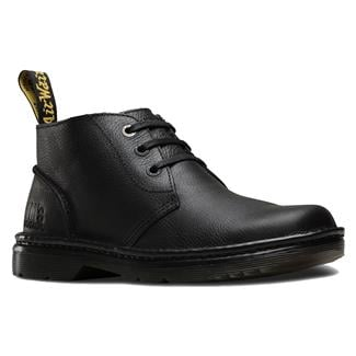 Dr. Martens Service Sussex Chukka Black