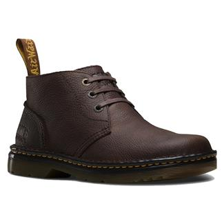 Dr. Martens Service Sussex Chukka Brown