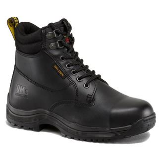 Dr. Martens Workman 0010 ST Black