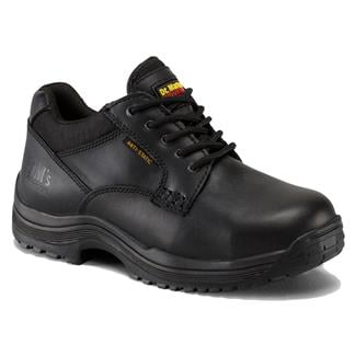 Dr. Martens Workman 0012 ST Black