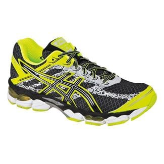 ASICS GEL-Cumulus 15 Lite-Show Black / Onyx / Flash