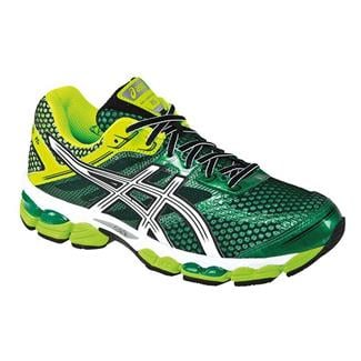 ASICS GEL-Cumulus 15 Pine / White / Flash Yellow