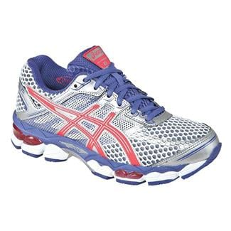 ASICS GEL-Cumulus 15 Lightning / Punch / Purple
