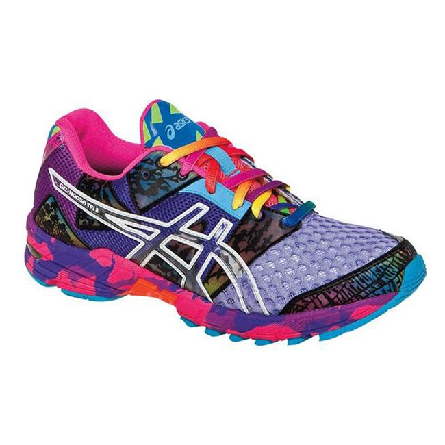 ASICS GEL-Noosa Tri 8 Violet / Purple