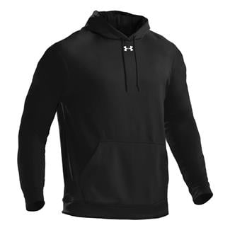 Under Armour SOAS Storm Hoodie Black