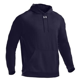 Under Armour SOAS Storm Hoodie Midnight Navy