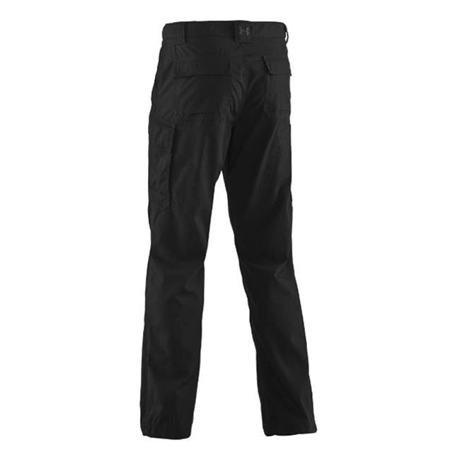 Under Armour Tactical Basic Pants Black