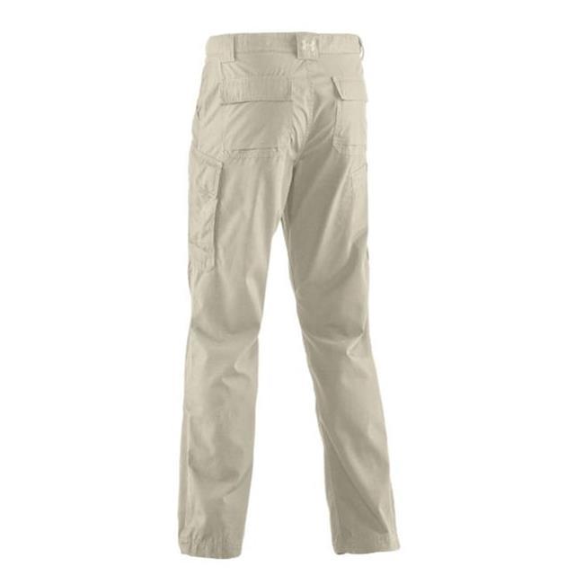 Under Armour Tactical Basic Pants Desert Sand