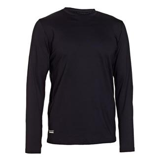 Under Armour Tactical ColdGear Crew Shirt Black