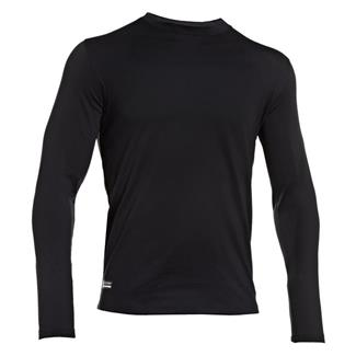 Under Armour Tactical ColdGear Infrared Crew Shirt Black