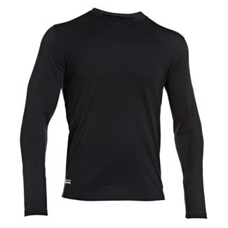 Under Armour Tactical ColdGear Crew Shirt Dark Navy Blue