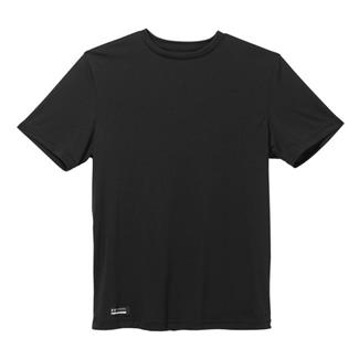 Under Armour Tactical HeatGear SS Tee Black