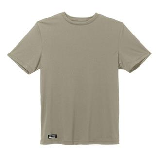Under Armour Tactical HeatGear SS Tee Desert Sand