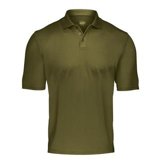 Under Armour Tactical Range Polo Marine OD Green