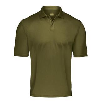 Under Armour Tactical Range Polo Marine OD Green