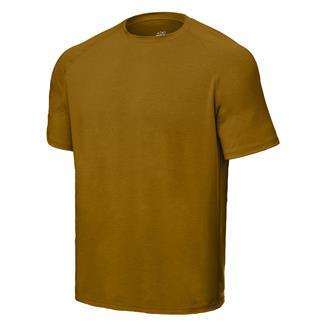 Under Armour Tactical Tech Tee Army Brown
