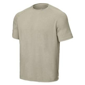 Under Armour Tactical Tech Tee Desert Sand