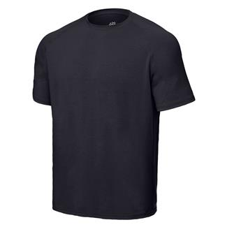 Under Armour Tactical Tech Tee Dark Navy Blue