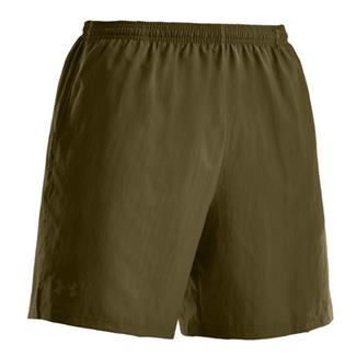 Under Armour Tactical Training Shorts Marine OD Green