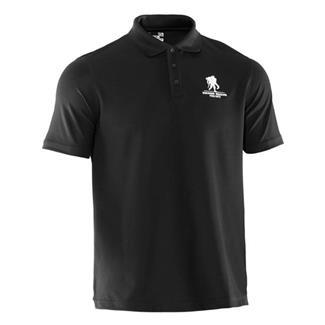 Under Armour WWP Performance Polo Black