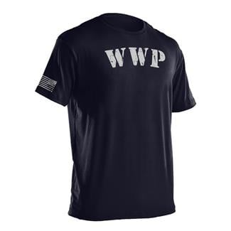 Under Armour WWP SS Tee Dark Navy Blue