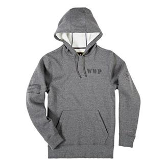 Under Armour WWP Storm Hoodie Carbon Heather