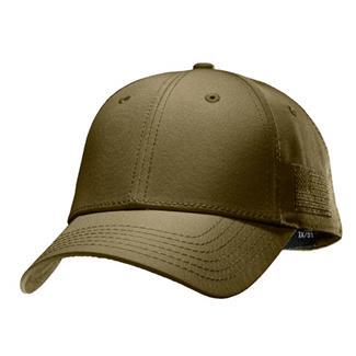 Under Armour Friend or Foe Stretch Fit Cap Marine OD Green